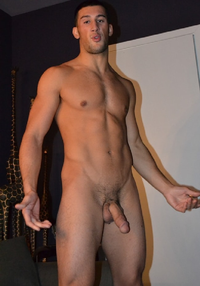 Really Hot Men Naked
