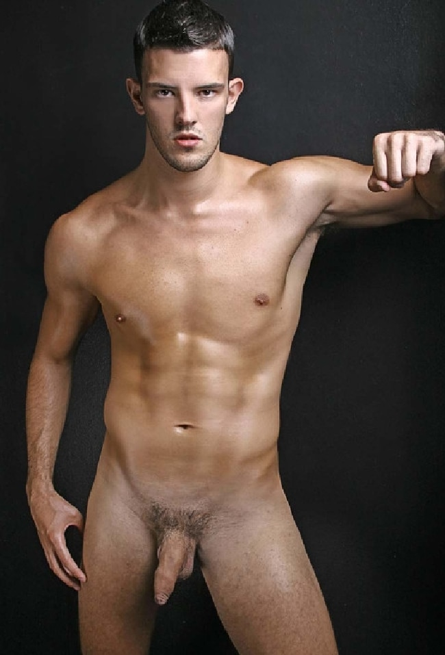The Hot body men nude sorry
